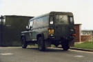 Land Rover 110 Defender (88 KE 68)