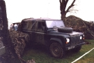 Land Rover 110 Defender (00 KF 59)
