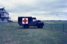 Land Rover S3 Ambulance