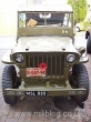 Willys MB Jeep (MSL 855)(Courtesy of Nigel & Rose)