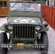 Ford GPW Jeep (439 XUN)(Courtesy of Paul)