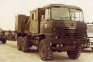 Foden 6x6 FH70 Artillery Tractor (42 GB 21)