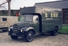 Fordson ET6 Thames 3Ton 4x2 Home Office (LYR 473)