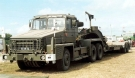 Scammell Commander Tractor (52 KB 74)
