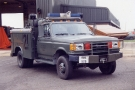 Ford F-950 4x4 Fire Tender (90L-920)