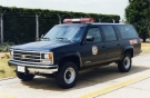 Chevrolet 2500 Station Wagon (93B-2971)