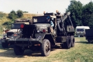 Ward La France M1A1 Wrecker (TSU 212) 2