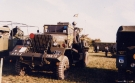 Ward La France M1A1 Wrecker (TSU 212)