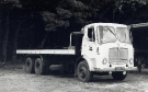 AEC Mammoth Major 10Ton 6x4 Cargo (23 EN 79)