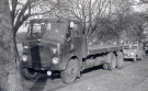 AEC Mammoth Major 10Ton 6x4 Cargo (01 CE 65)