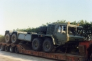 Unipower BR90 8x8 Bridging System Vehicle (13 CP 18)