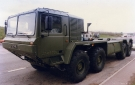 Unipower BR90 8x8 Bridging System Vehicle (13 CP 15)