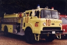 Ford Pierce Fire Tender (82L-107)