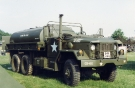 M35A2 2.5Ton 6x6 Cargo with Water Tank (84K-1444) 2