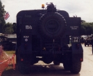 Scammell SV1T Breakdown (YFO 818) Rear