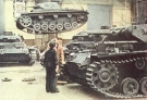 Panzer III Veing Made