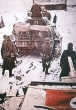 Panzer III in the Russian Snow