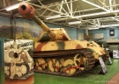 Panther in Bovington Tank Museum (1)