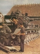 Panzer IV Engine Change