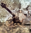 Stug III SPG Close Up