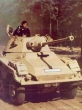 Sd Kfz 234 Puma Heavy Armoured Cars