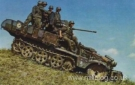 Sd Kfz 10/4 Demag 20mm Anti Aircraft