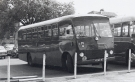 Bedford SB3 Strachans Body Coach (40 AC 15)