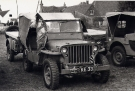 Willys MB/Ford GPW Jeep (KE 33)