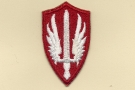 SCARWAF (Special Category Army With Air Force)