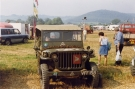 Willys MB/Ford GPW Jeep (VFF 158)