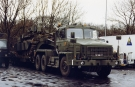 Scammell Commander Tractor (52 KB 87)(Copyright Camlyn Photos)