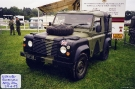 Land Rover 90 Defender (76 KF 19)