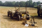 Willys MB/Ford GPW Jeep (USU 435)
