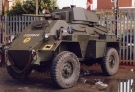 Humber MkIII Armoured Car (JSK 1xx)