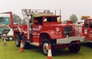 Diamond T 969 4Ton 6x6 Wrecker (RSU 864)(Copyright of Camlyn Photos)