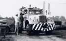 Diamond T 969 4Ton 6x6 Wrecker (1395 BH)