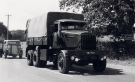 Scammell Constructor 20Ton 6x6 Tractor (SSU 737)