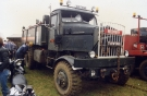 Scammell Constructor 20Ton 6x6 Tractor (Q 157 ENR) 2