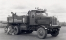 Scammell Constructor 20Ton 6x6 Tractor (Q 157 ENR)