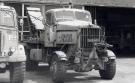 Scammell Constructor 20Ton 6x6 Tractor (NGY 635)