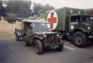 Willys MB/Ford GPW Jeep (TYJ 376)