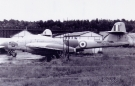 Gloster Meteor (WD-765)