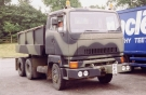 Scammell S26 6x4 Ballast Tractor (03 AY 15)