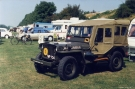 Willys MB/Ford GPW Jeep (TWP 724)