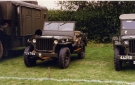 Willys MB/Ford GPW Jeep (TSV 769)