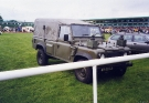 Land Rover 110 Defender (MY 60 AA)