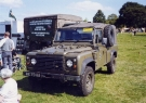 Land Rover 110 Defender (ME 73 AA)