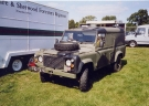 Land Rover 110 Defender (92 KE 91)