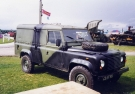 Land Rover 110 Defender (43 KF 88)