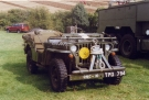 Willys MB/Ford GPW Jeep (TPD 794)
